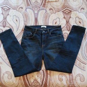 Kensie Jeans Jegging 6/26, Dark Wash